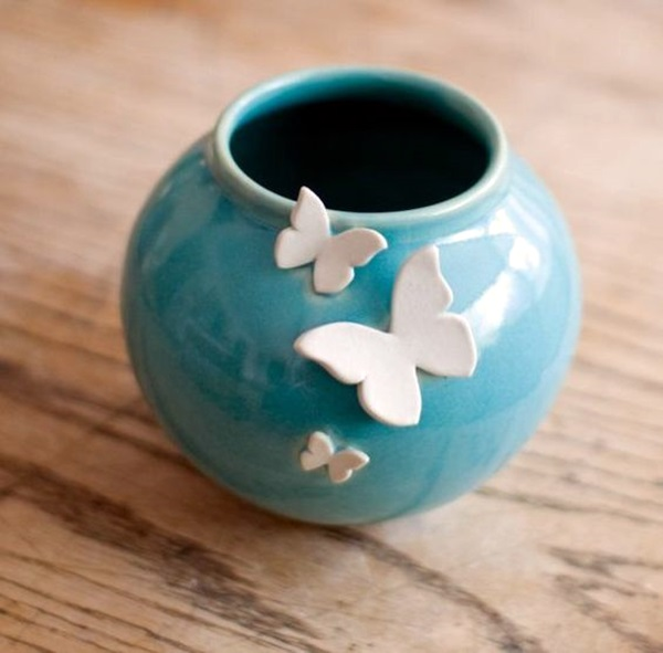 DIY pinch pots ideas to try Your Hands On (69)