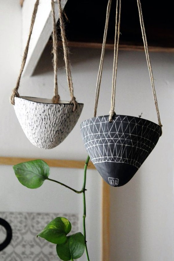 40 DIY Pinch Pots Ideas To Try Your Hands On Bored Art