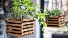 Elegant DIY Hanging Planter Ideas For Indoors (3)