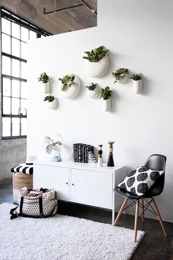 Elegant DIY Hanging Planter Ideas For Indoors (39)