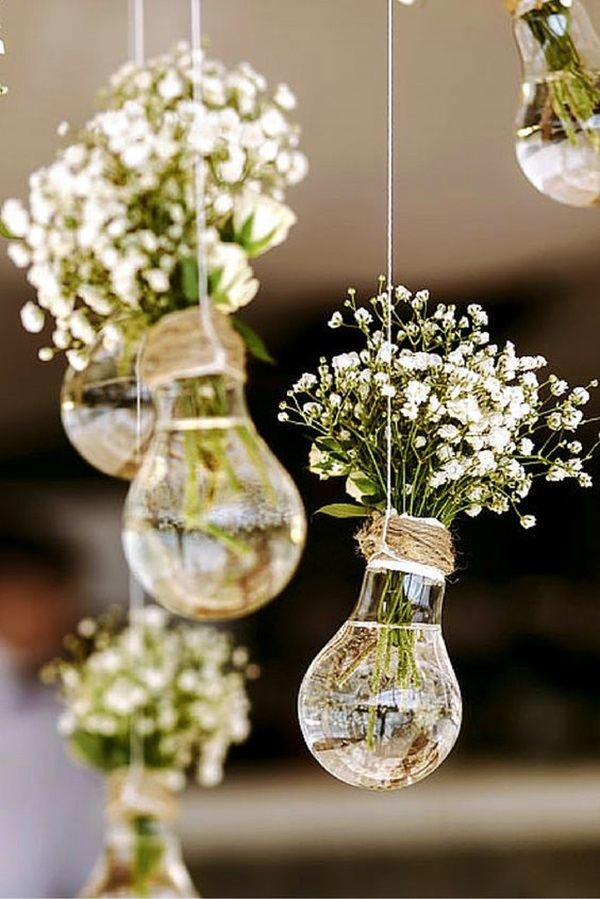 Elegant DIY Hanging Planter Ideas For Indoors (5)