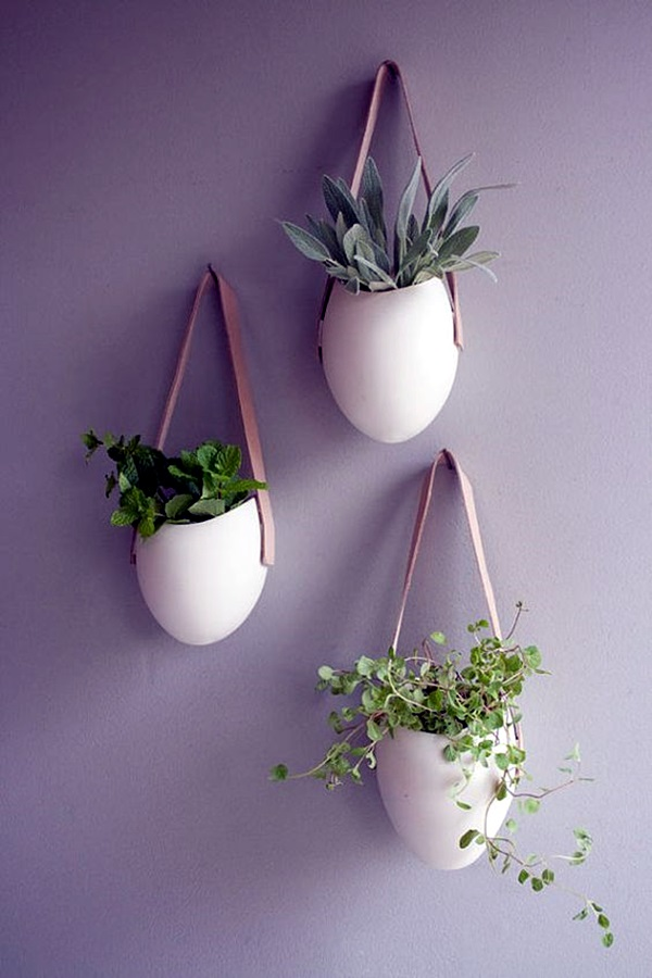 Elegant DIY Hanging Planter Ideas For Indoors (8)