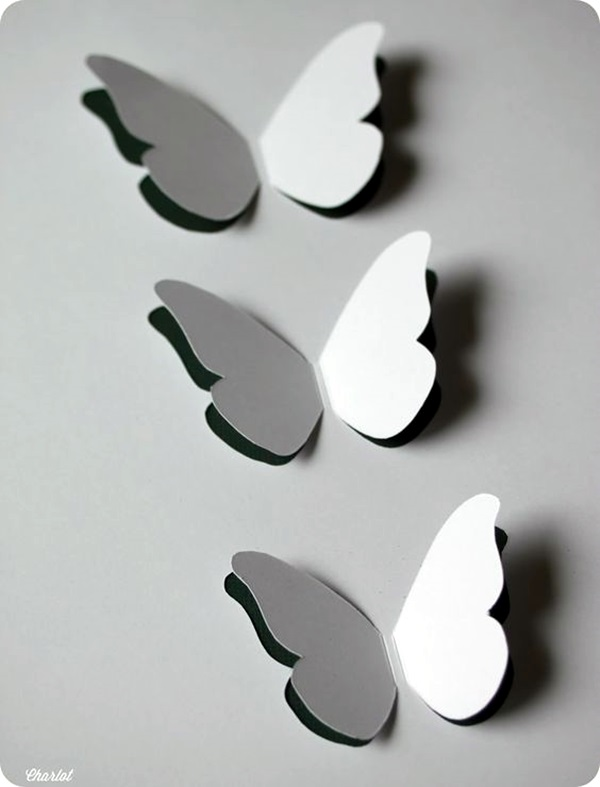 Extremely Creative Examples of Kirigami Art A Hobby to Addapt (2)