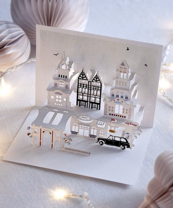 Extremely Creative Examples of Kirigami Art A Hobby to Addapt (3)