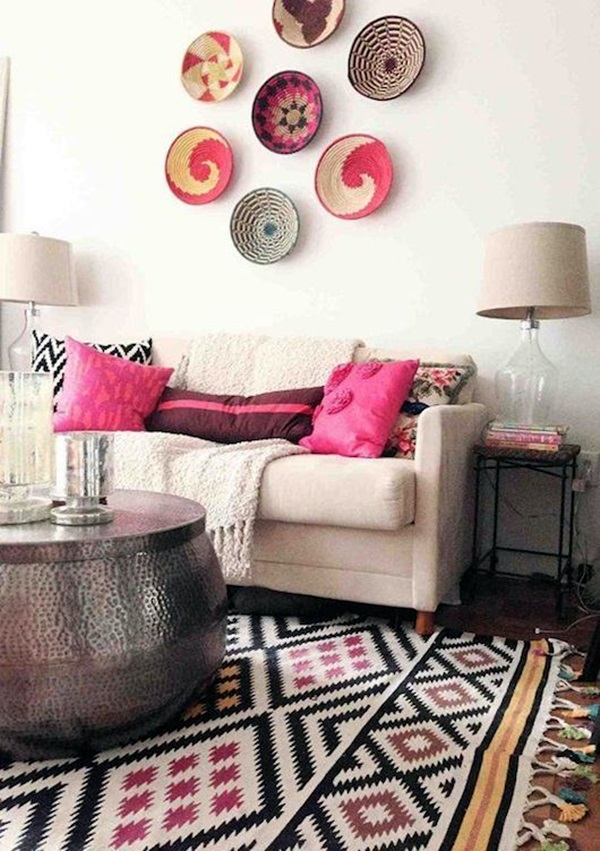 Personalized Tribal Wall Decor Ideas (1)
