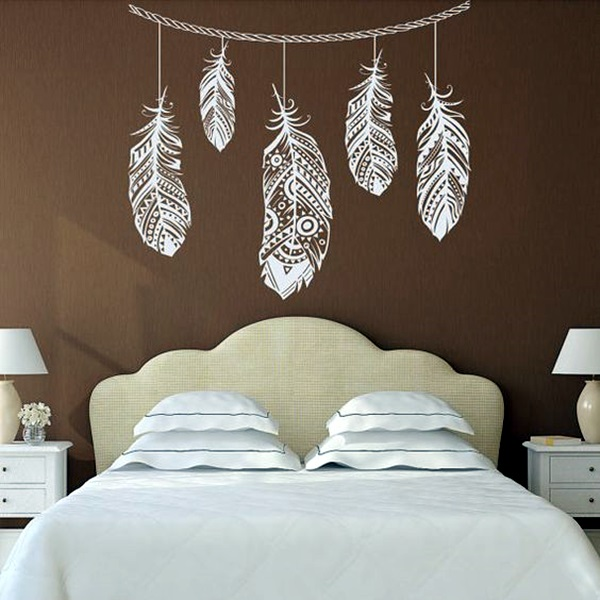 Personalized Tribal Wall Decor Ideas (14)