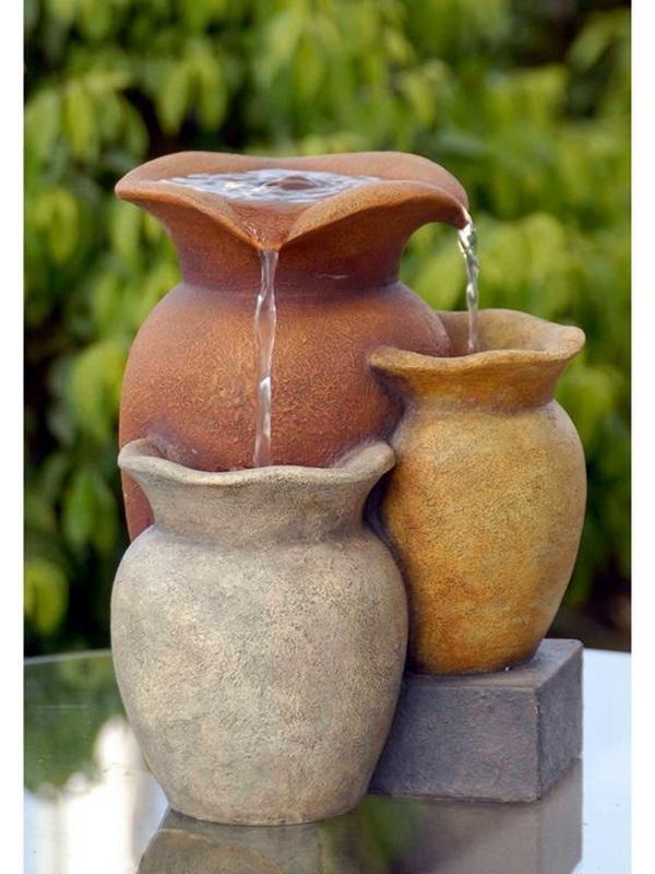 Relaxing Indoor Fountain Ideas (15)