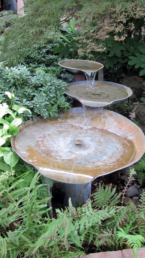 Relaxing Indoor Fountain Ideas (25)