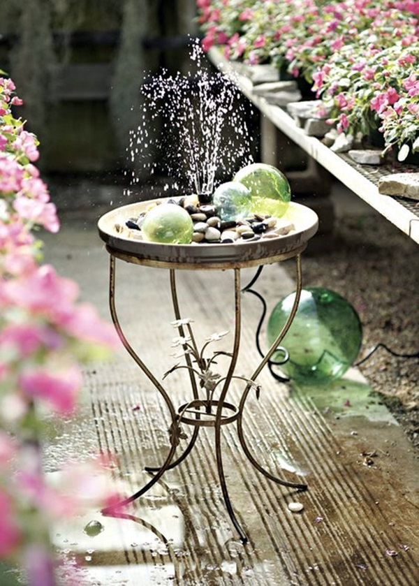 Relaxing Indoor Fountain Ideas (38)