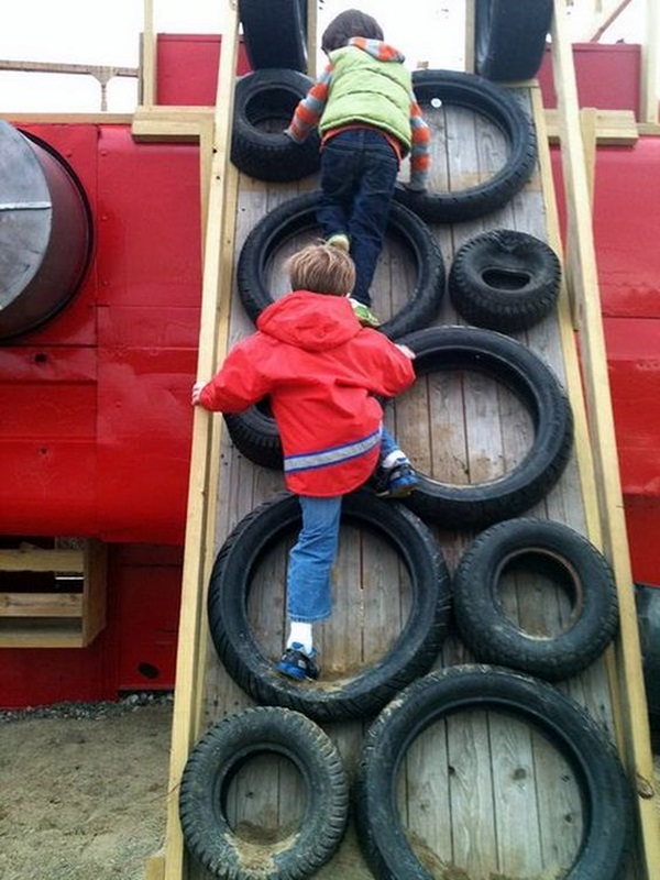 Smart Ways to Use Old Tires (6)