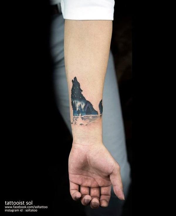 So Pretty sol tattoo Ideas (1)