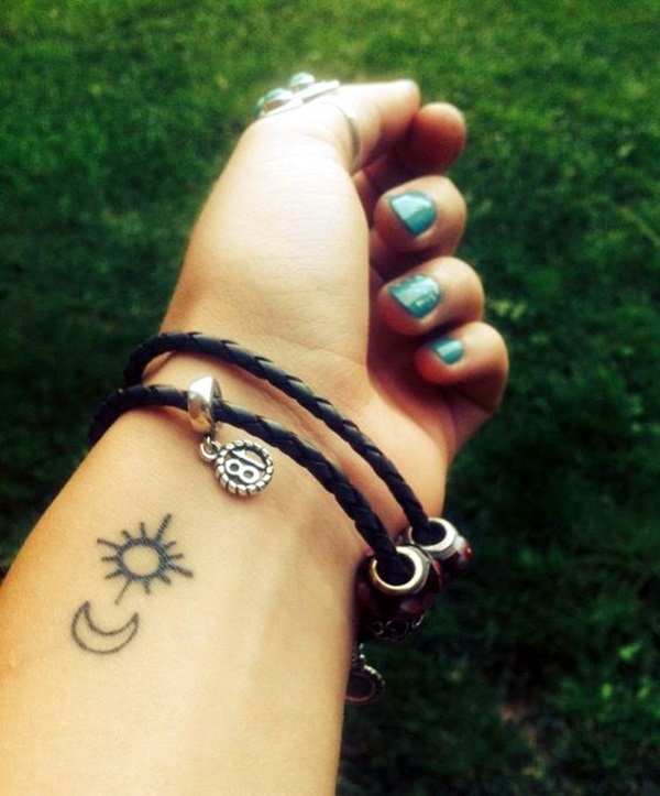 So Pretty sol tattoo Ideas (13)