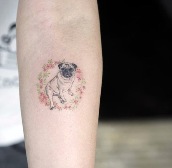 So Pretty sol tattoo Ideas (14)