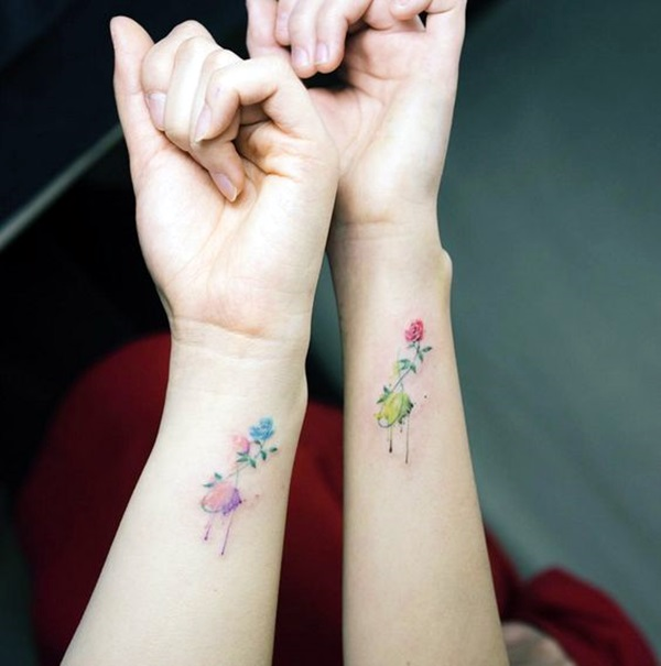 So Pretty sol tattoo Ideas (31)