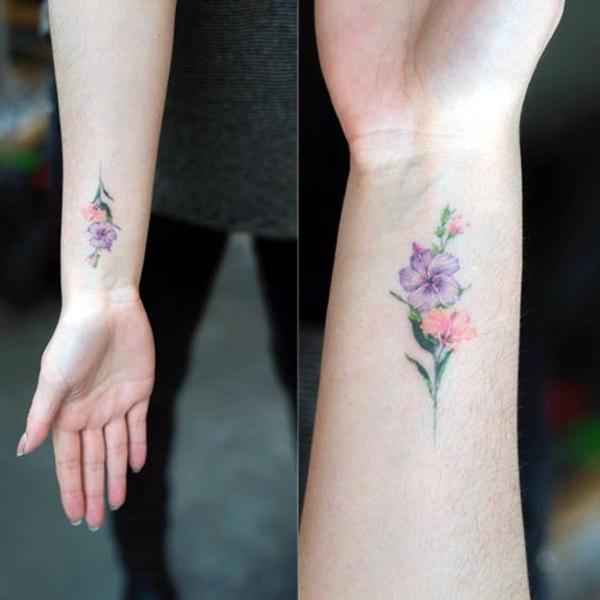 So Pretty sol tattoo Ideas (35)