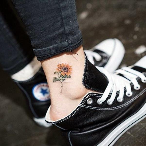 So Pretty sol tattoo Ideas (36)
