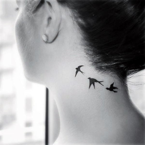 Tiny Bird Tattoo Ideas to admire (16)