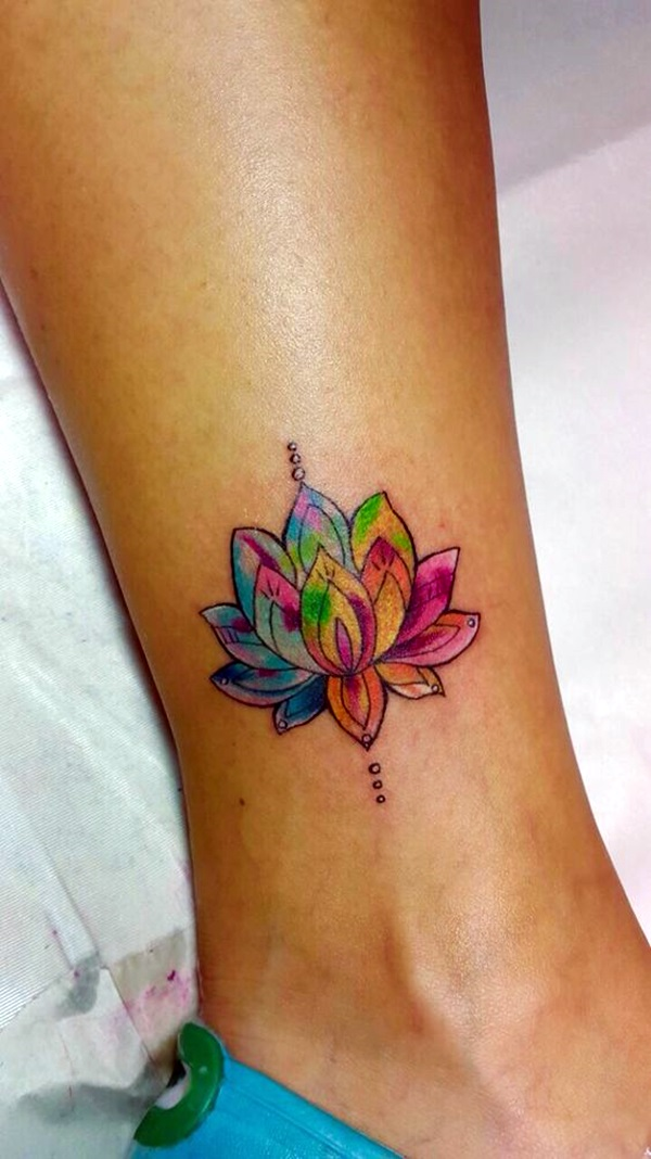 40 Unalome Tattoo Designs Every Girl Will Fall In Love