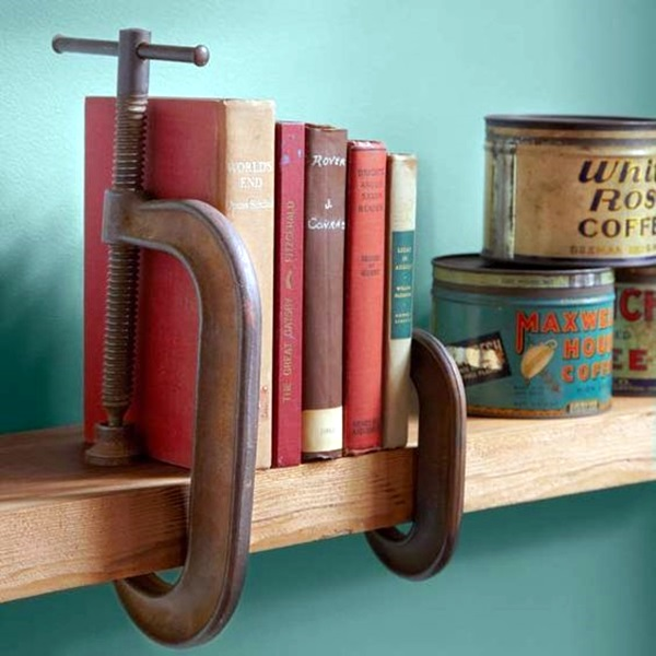 Vintage 20th Century Home Decoration Ideas (11)