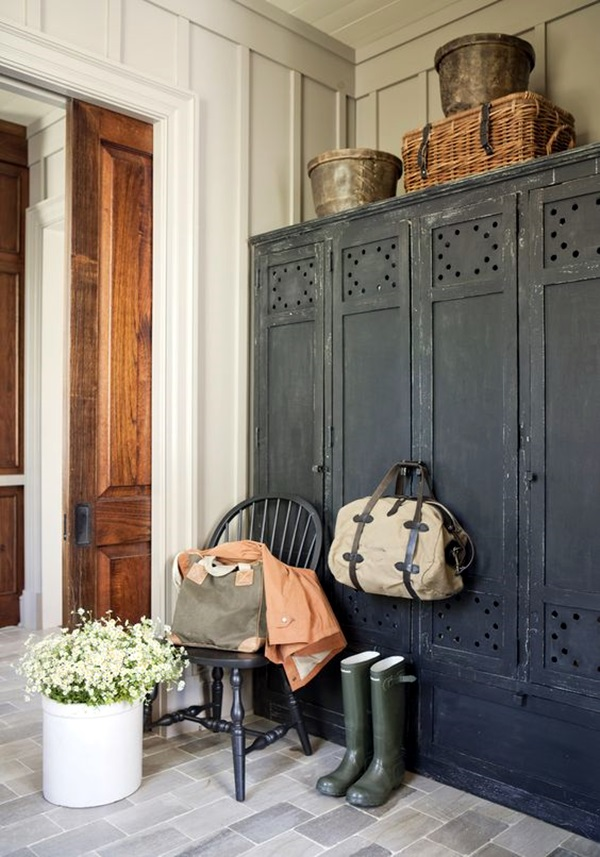 Vintage 20th Century Home Decoration Ideas (15)