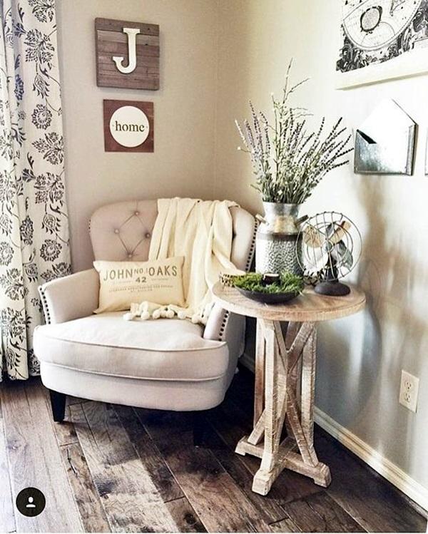 Vintage 20th Century Home Decoration Ideas (17)