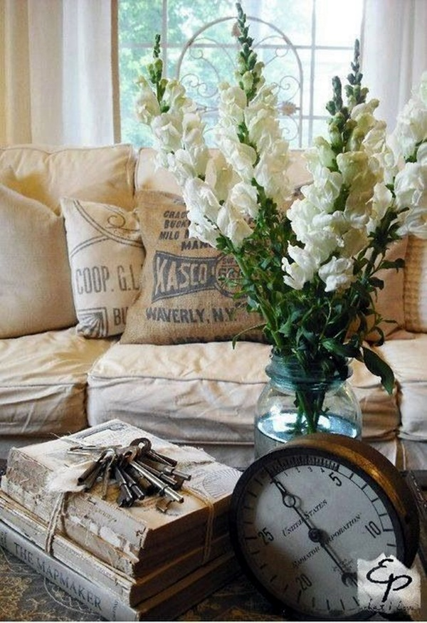 Vintage 20th Century Home Decoration Ideas (18)