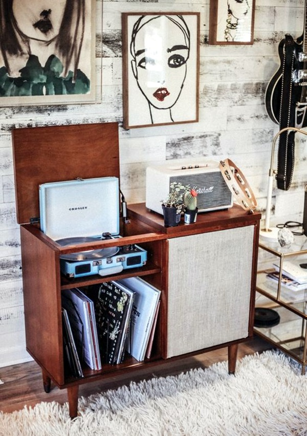 Vintage 20th Century Home Decoration Ideas (2)
