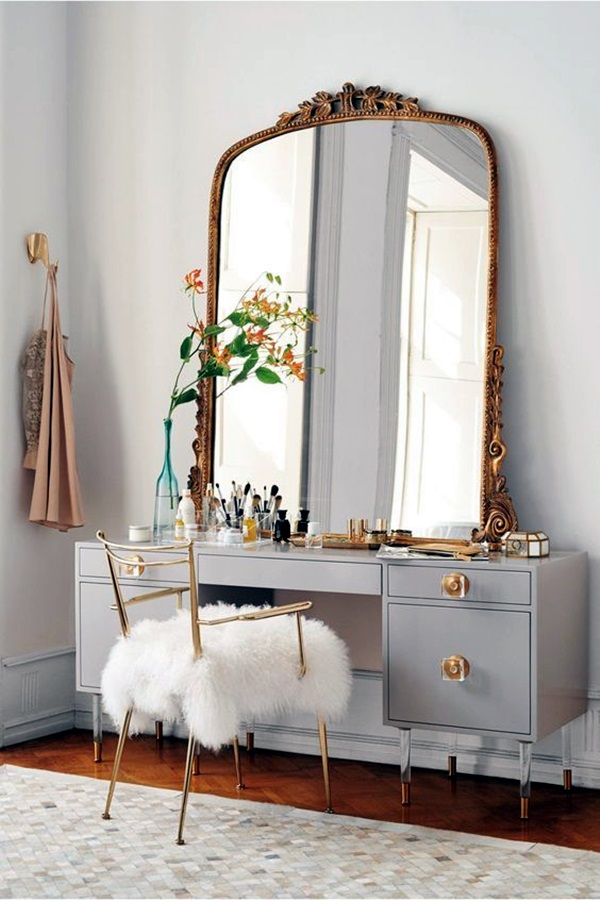 Vintage 20th Century Home Decoration Ideas (20)