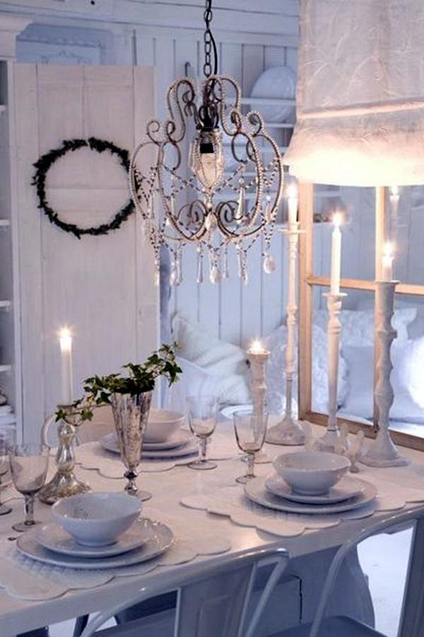 Vintage 20th Century Home Decoration Ideas (21)