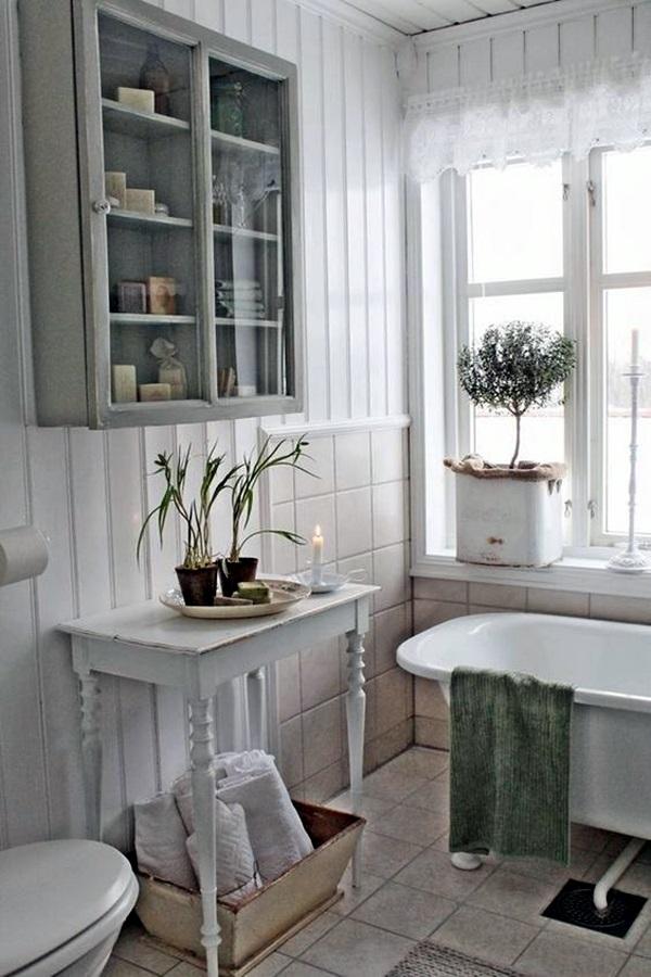 Vintage 20th Century Home Decoration Ideas (22)