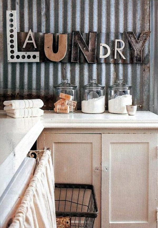 Vintage 20th Century Home Decoration Ideas (24)