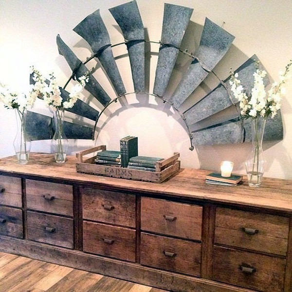 Vintage 20th Century Home Decoration Ideas (3)