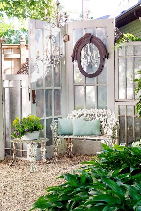 Vintage 20th Century Home Decoration Ideas (33)