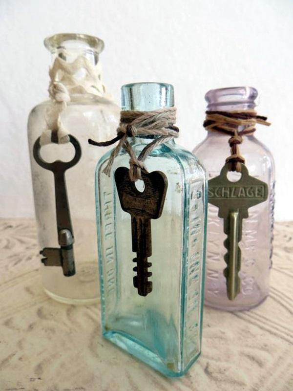Vintage 20th Century Home Decoration Ideas (34)