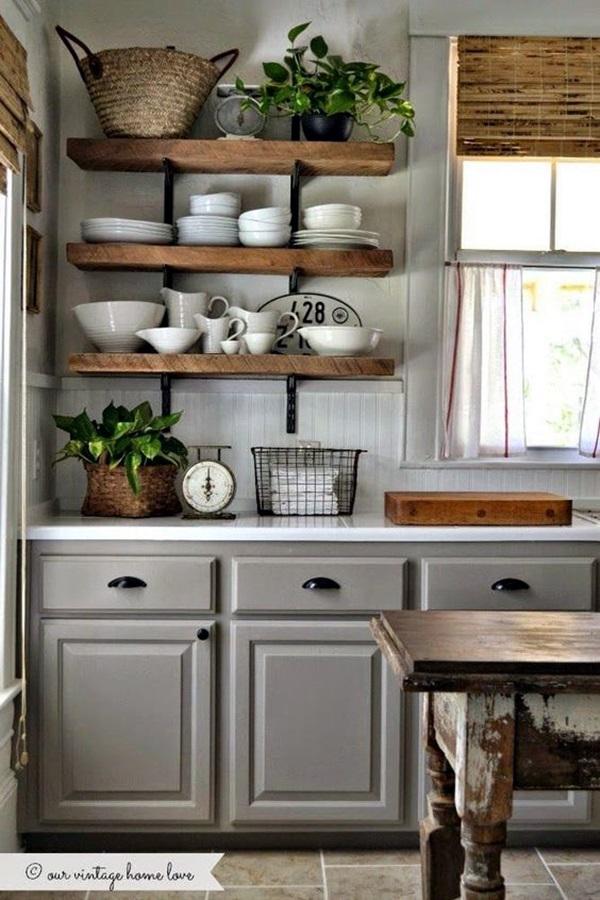 Vintage 20th Century Home Decoration Ideas (36)