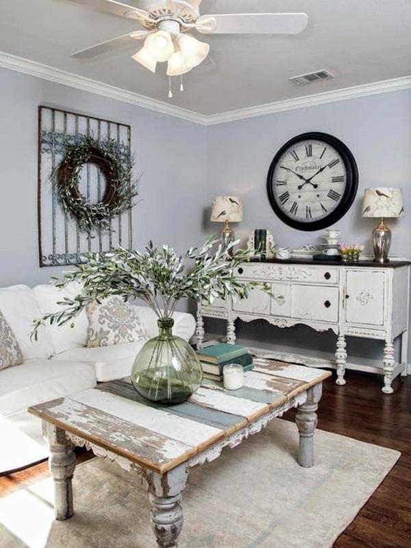 Vintage 20th Century Home Decoration Ideas (37)