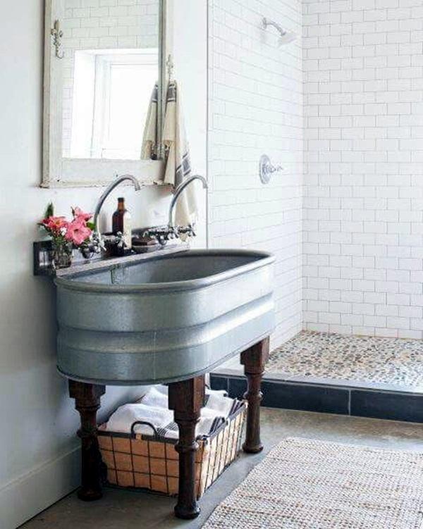 Vintage 20th Century Home Decoration Ideas (40)