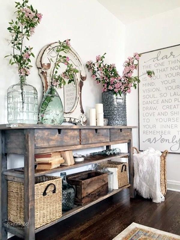 Vintage 20th Century Home Decoration Ideas (9)