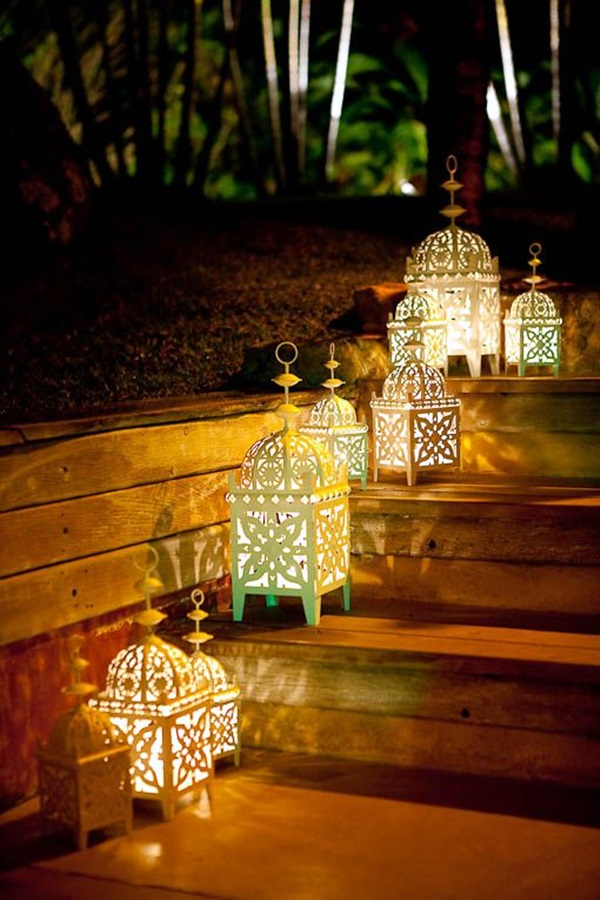 Ways Lanterns Can Give Your Home A Magical Touch (2)