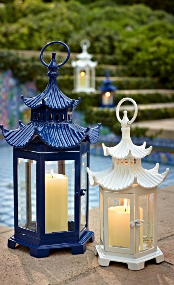 Ways Lanterns Can Give Your Home A Magical Touch (9)