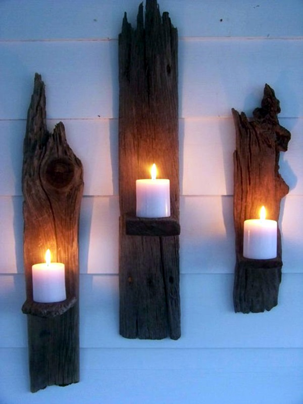 Ways To Use Candles In Bathroom For Special Nights (26)