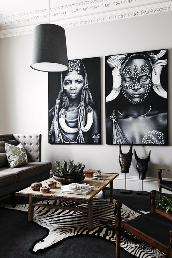ethnic decoration Ideas to Stay Traditional (10)