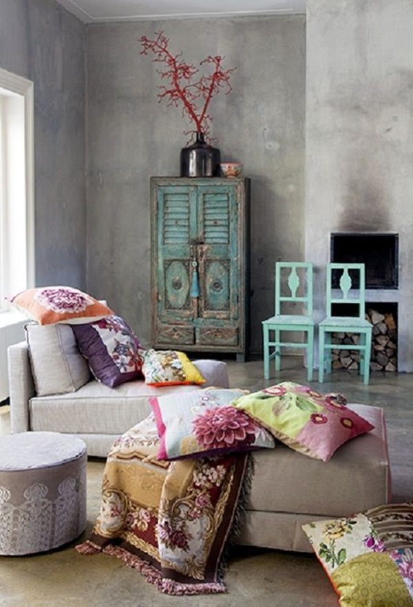 ethnic decoration Ideas to Stay Traditional (11)