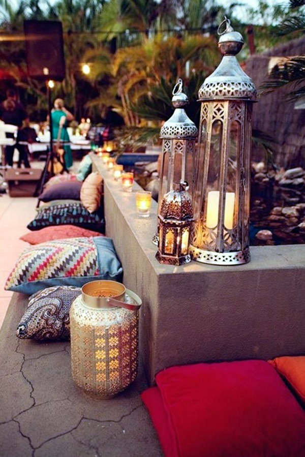 ethnic decoration Ideas to Stay Traditional (14)