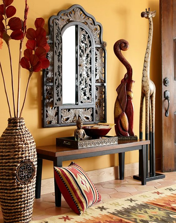 ethnic decoration Ideas to Stay Traditional (15)