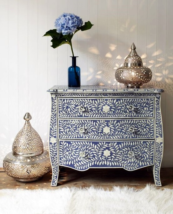 ethnic decoration Ideas to Stay Traditional (24)