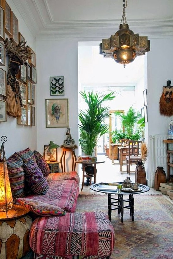 ethnic decoration Ideas to Stay Traditional (26)