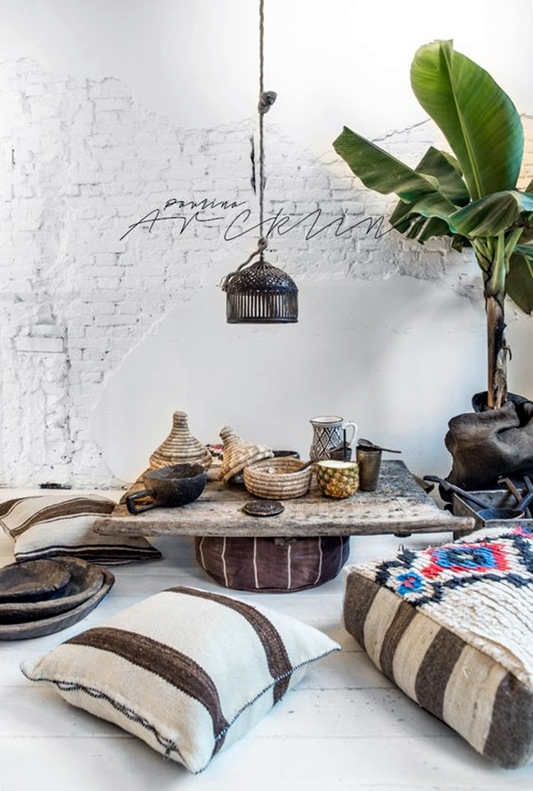 ethnic decoration Ideas to Stay Traditional (27)