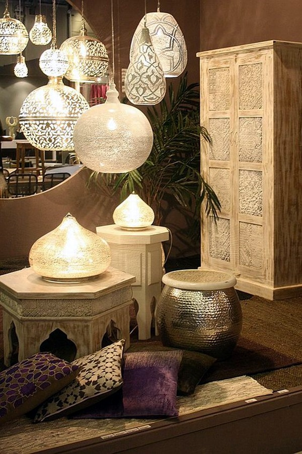 ethnic decoration Ideas to Stay Traditional (32)