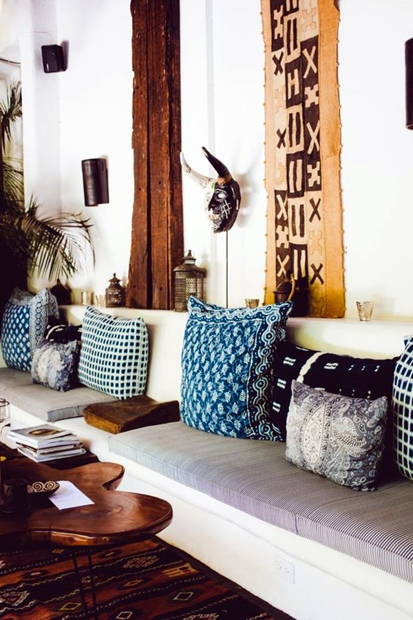 ethnic decoration Ideas to Stay Traditional (34)